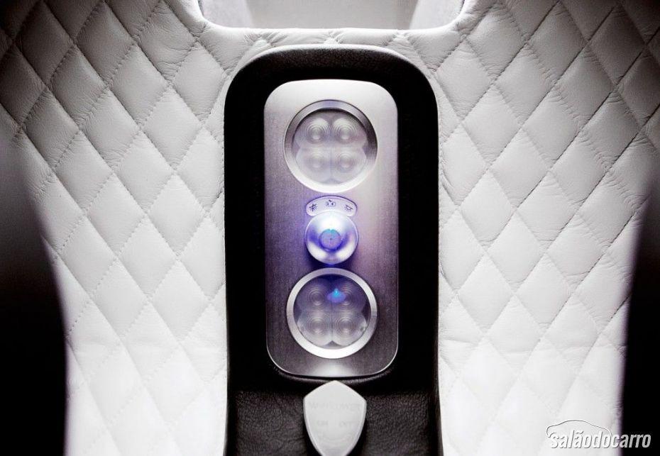 Koenigsegg Trevita 2 - Foto 3
