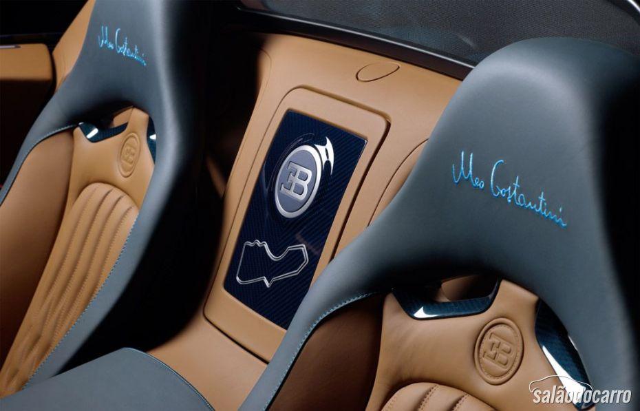 Bugatti Grand Sport Vitesse Meo Constatini
