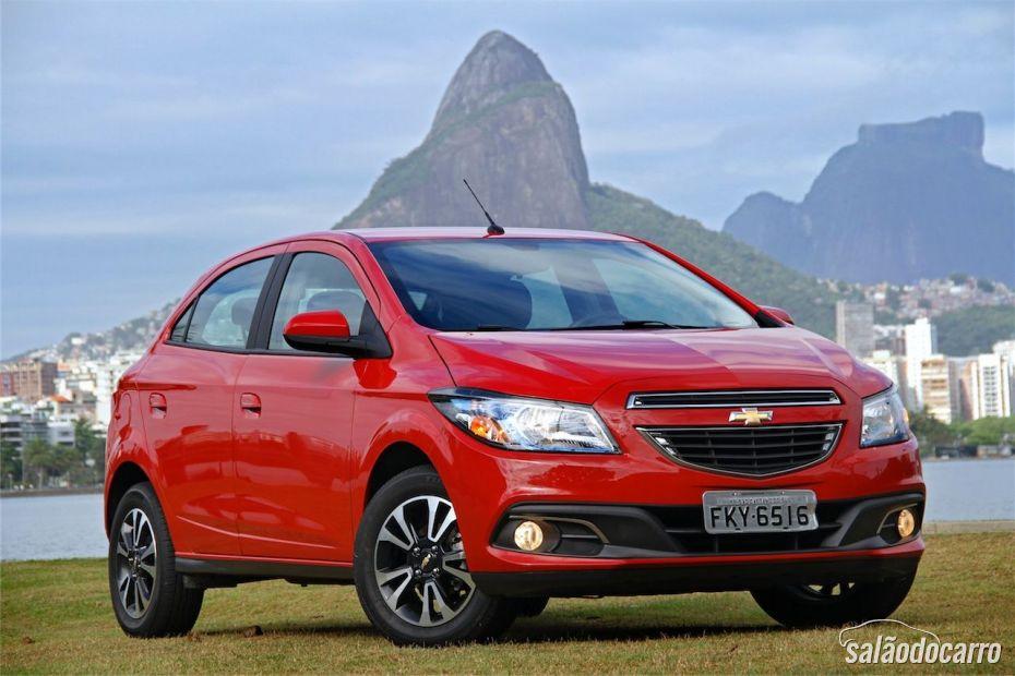 Chevrolet Onix LTZ automático - Foto 2