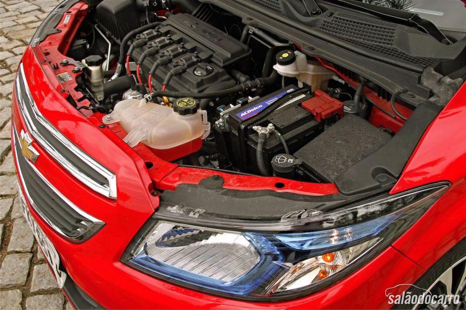 Chevrolet Onix LTZ automático - Foto 5
