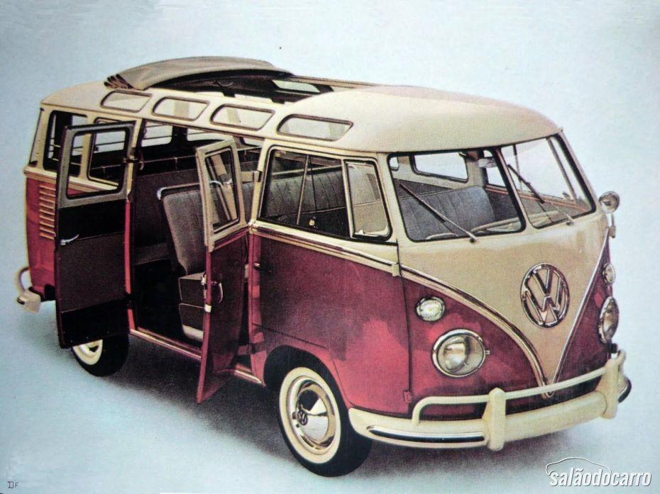 Volkswagen Kombi Fim
