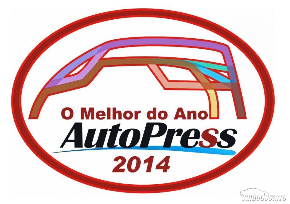 Os melhores do Ano - Autopress