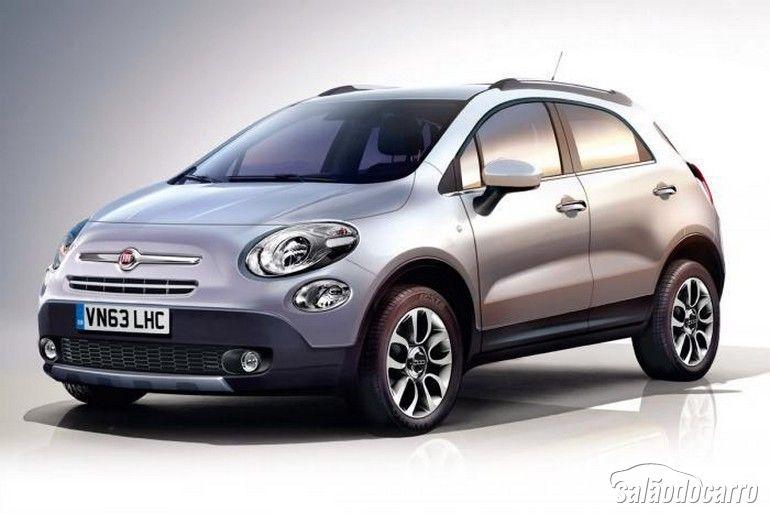 SUVs Fiat