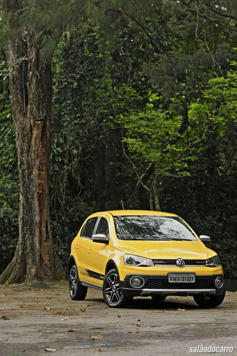 Novo Gol Rallye