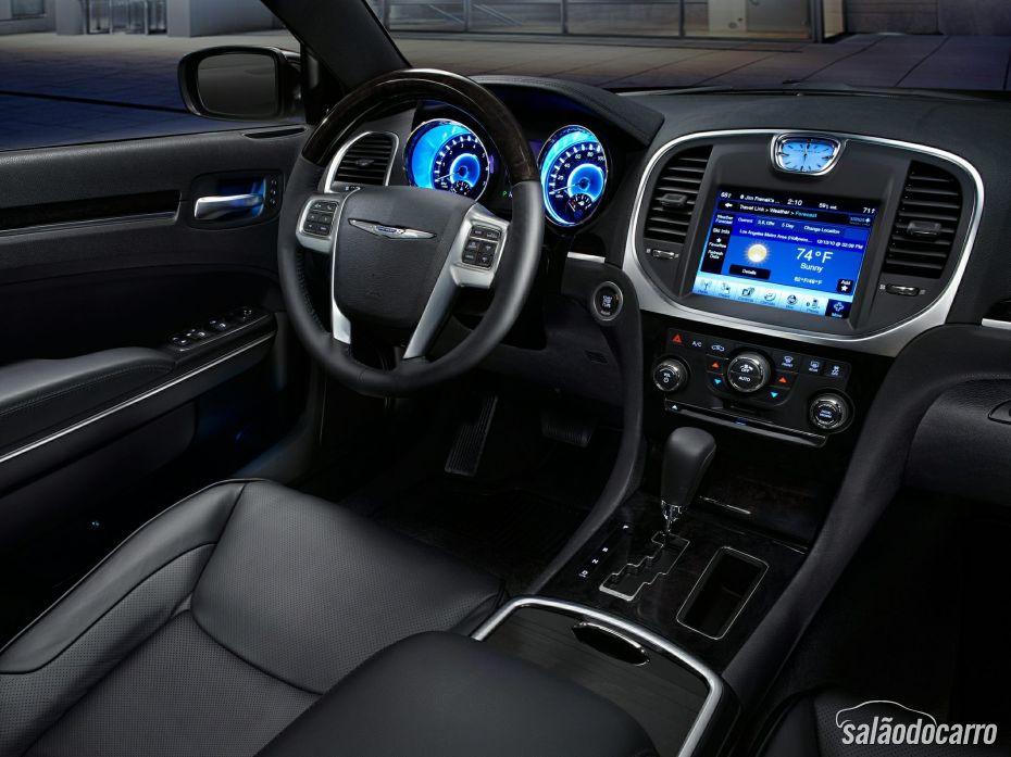 Chrysler 300S 2014