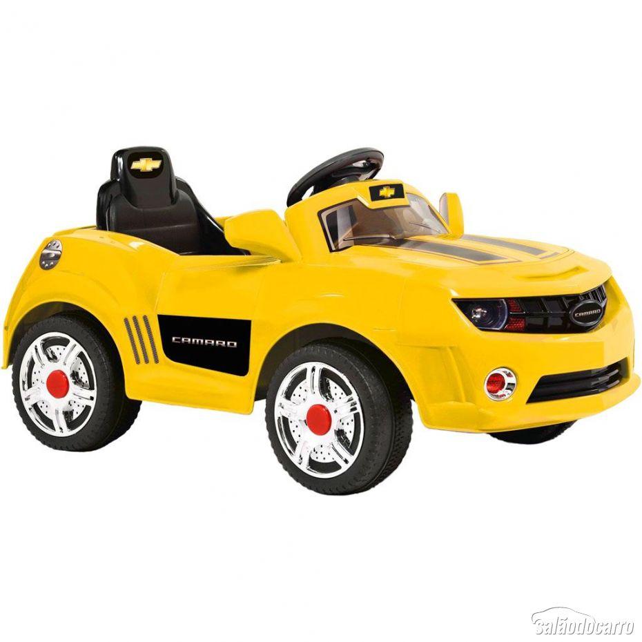 Camaro para Crianças