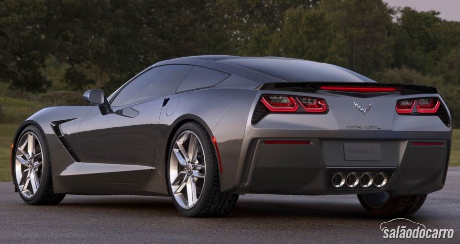 Corvette Stingray - Foto 2