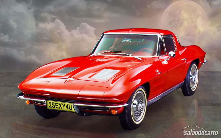Corvette Stingray - Foto 3
