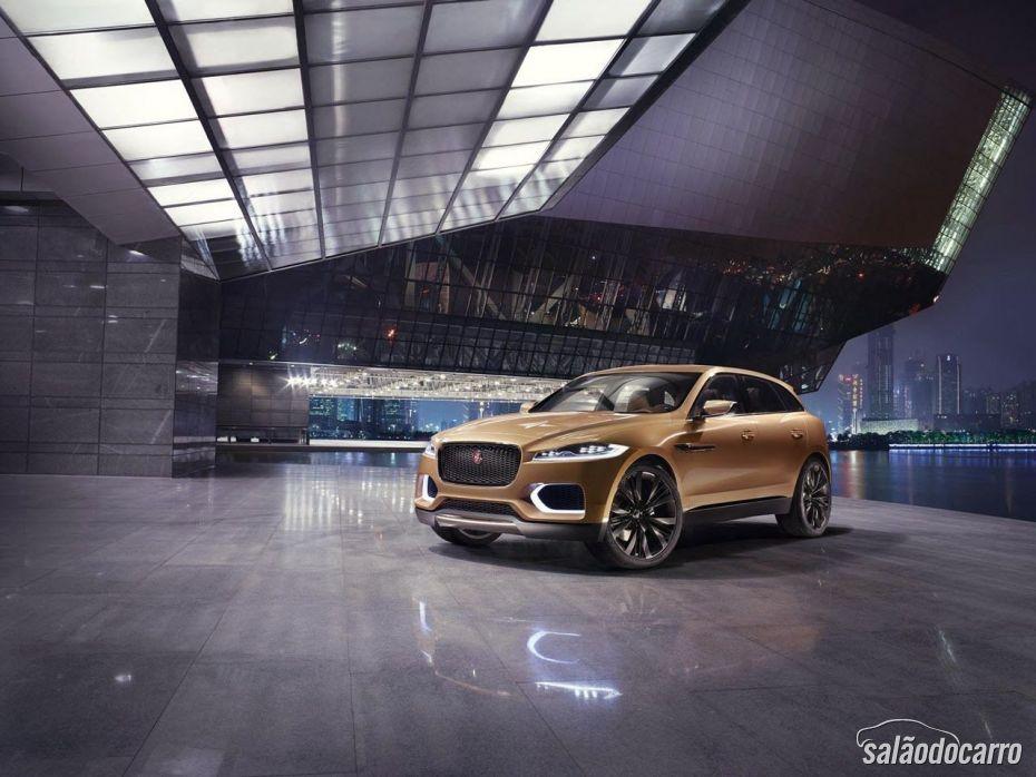 Jaguar Ouro
