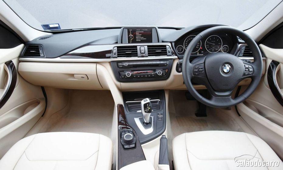 Novo BMW 316i