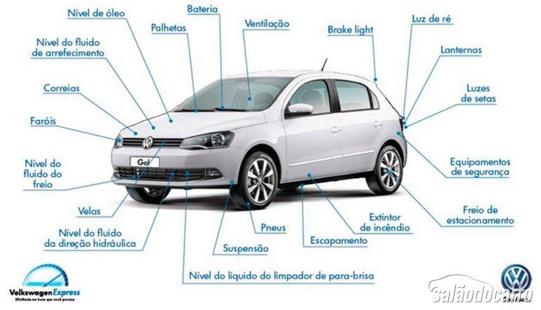 VW Express