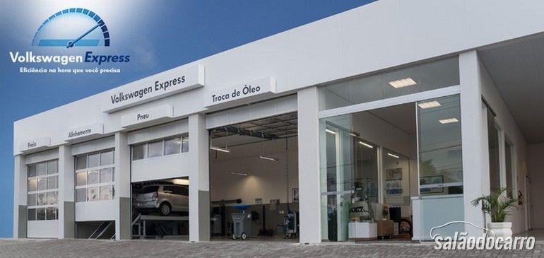 Volkswagen Express