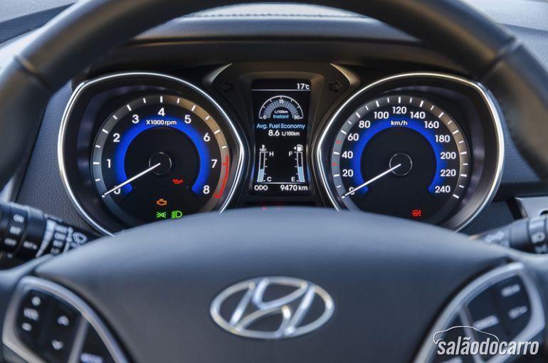 Hyundai i30 1.6 148cv