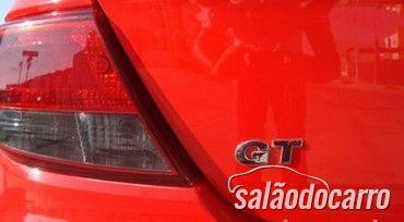 Novo Gol GT
