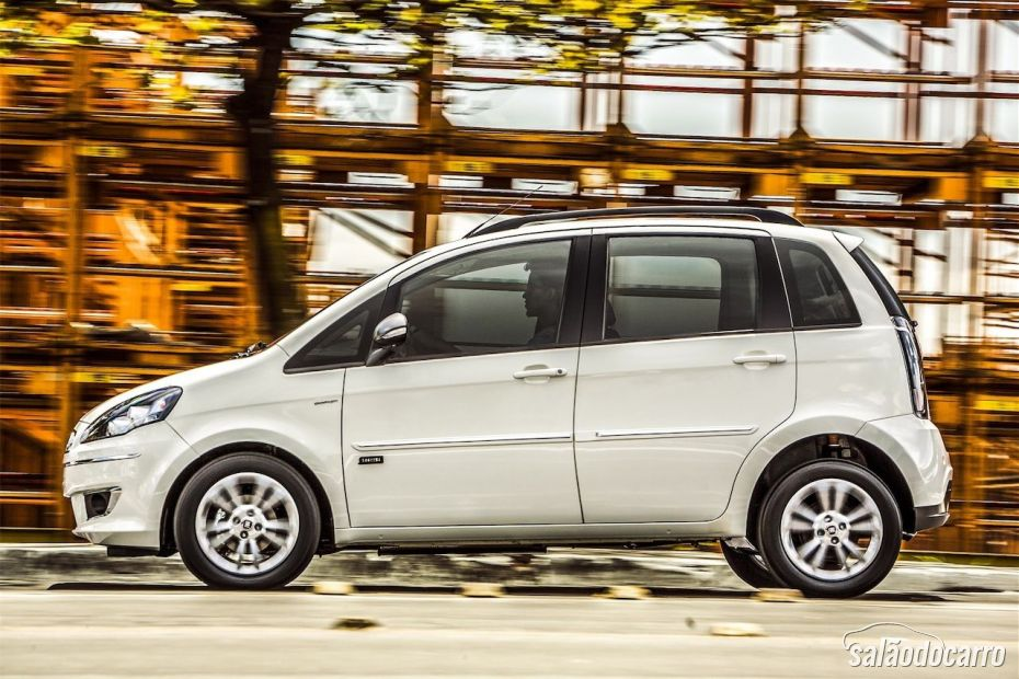 Fiat Idea Sublime - Foto 4