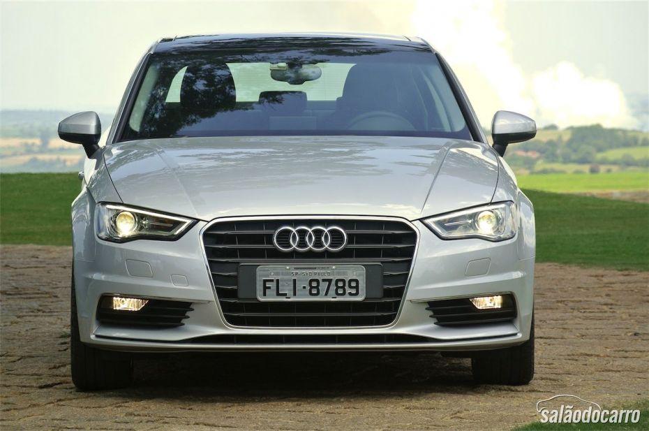 Audi A3 Sedan - Foto 1