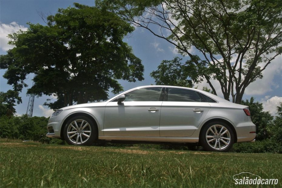 Audi A3 Sedan - Foto 3