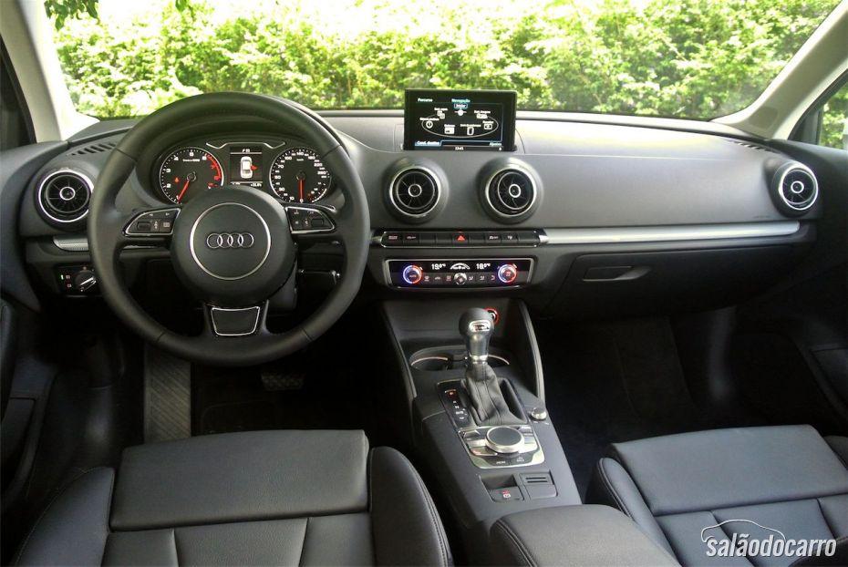 Audi A3 Sedan - Foto 7