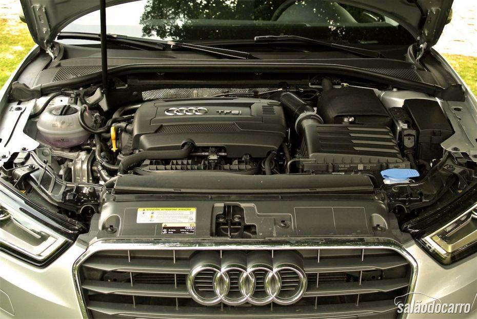 Audi A3 Sedan - Foto 8