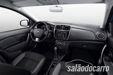 Renault Sandero Tweed