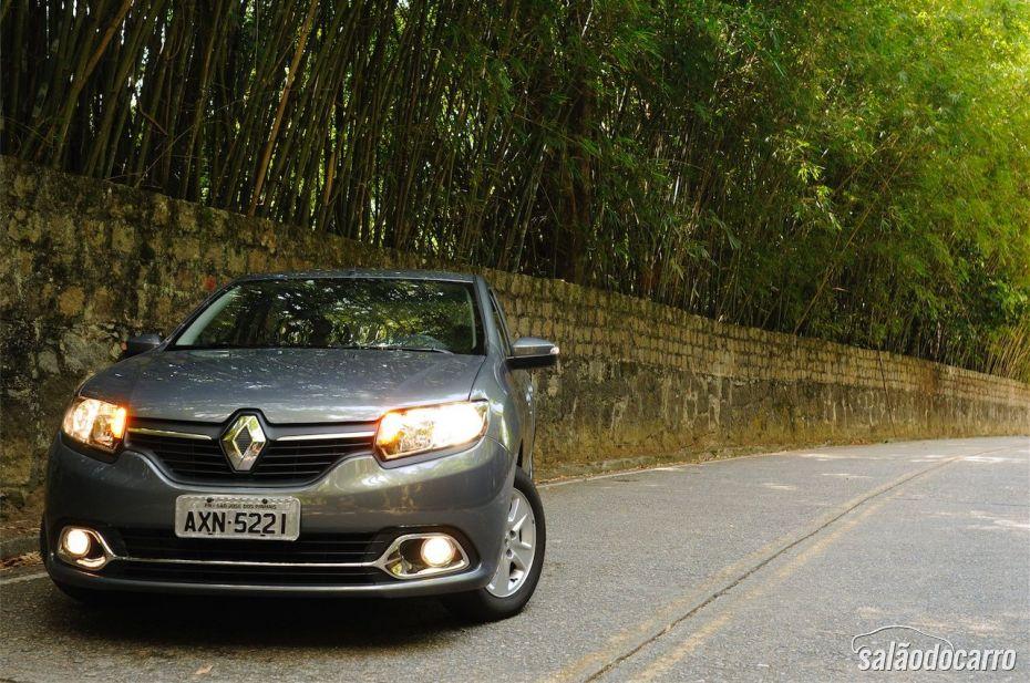 Renault Logan 1.6 Dynamique - Foto 1