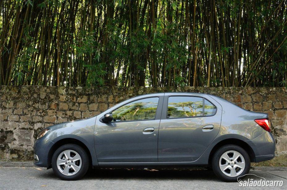 Renault Logan 1.6 Dynamique - Foto 3