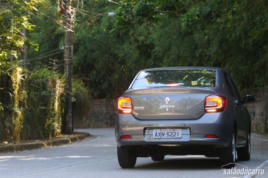 Renault Logan 1.6 Dynamique - Foto 4