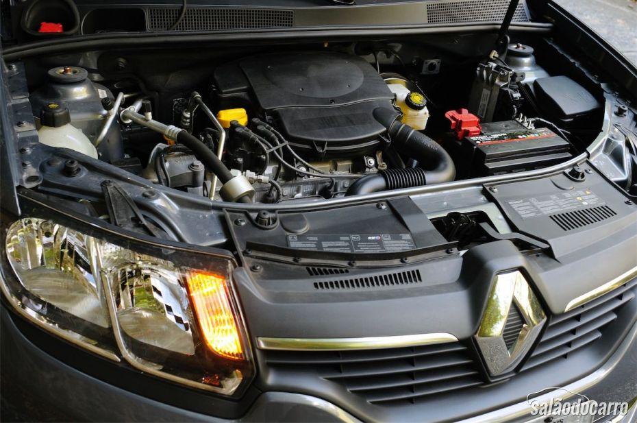 Renault Logan 1.6 Dynamique - Foto 5