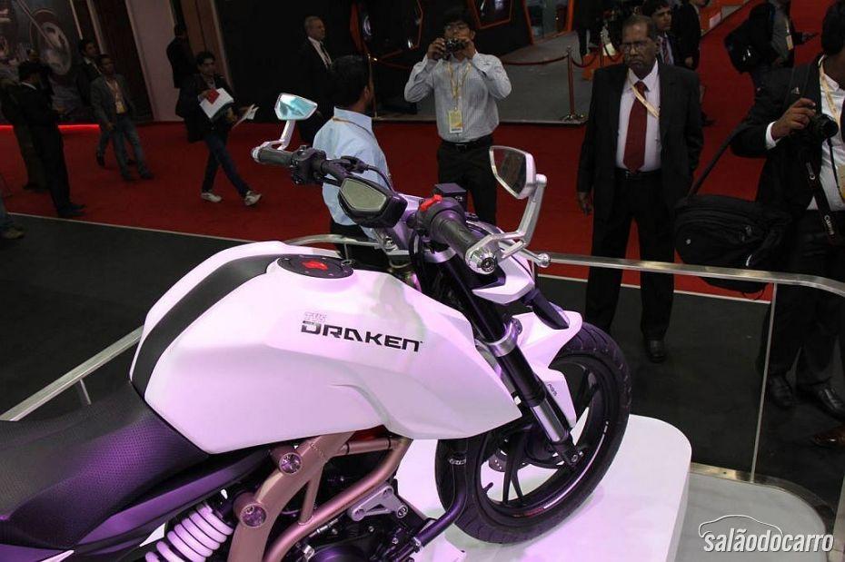 TVS Draken 250
