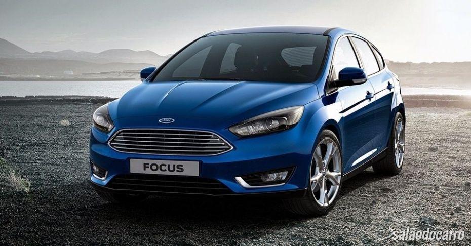 Ford Focus 2015 - Foto 4