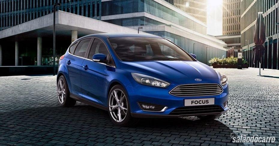 Ford Focus 2015 - Foto 5