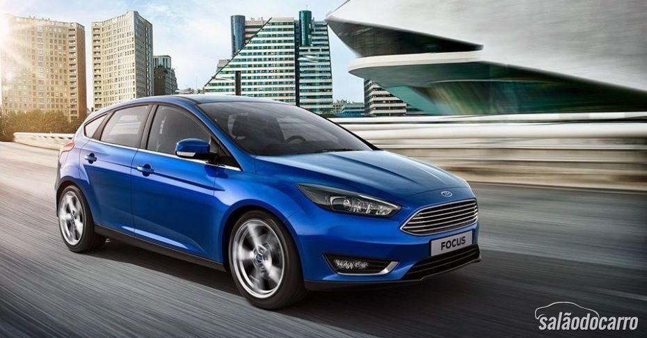Ford Focus 2015 - Foto 6