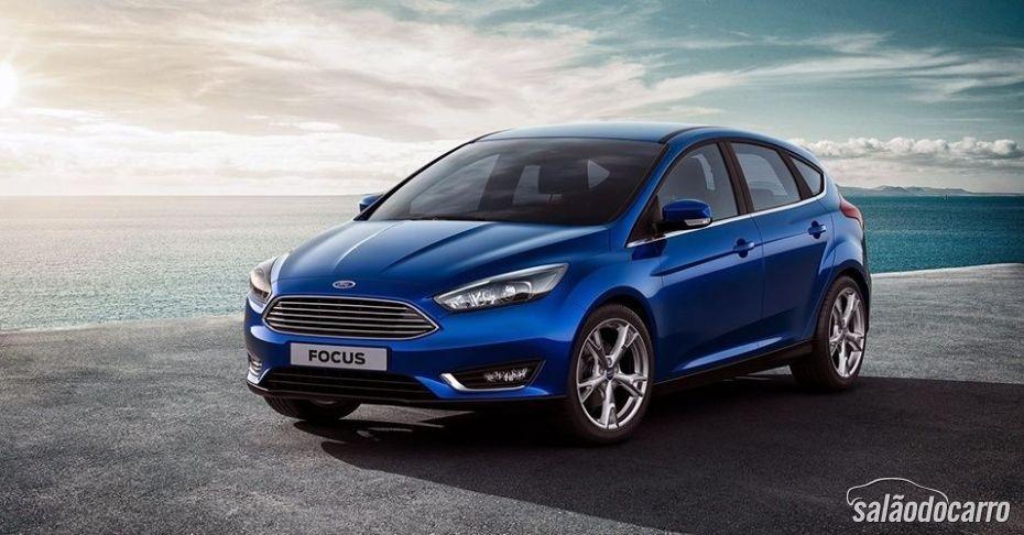 Ford Focus 2015 - Foto 7