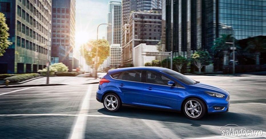 Ford Focus 2015 - Foto 8