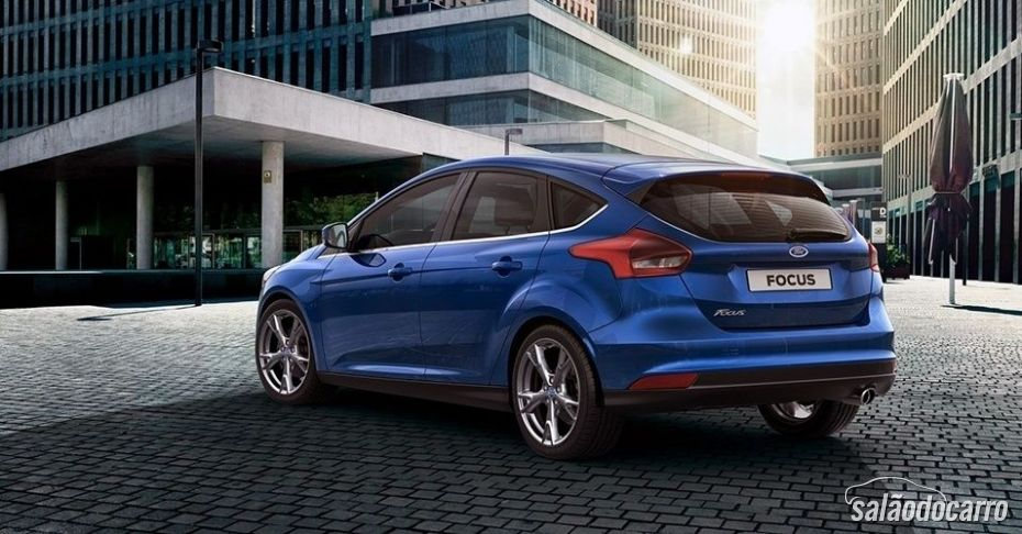 Ford Focus 2015 - Foto 9