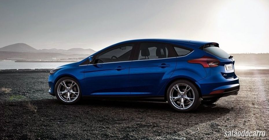 Ford Focus 2015 - Foto 10