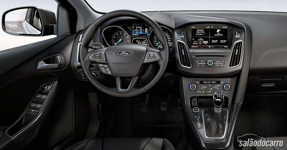 Ford Focus 2015 - Foto 12