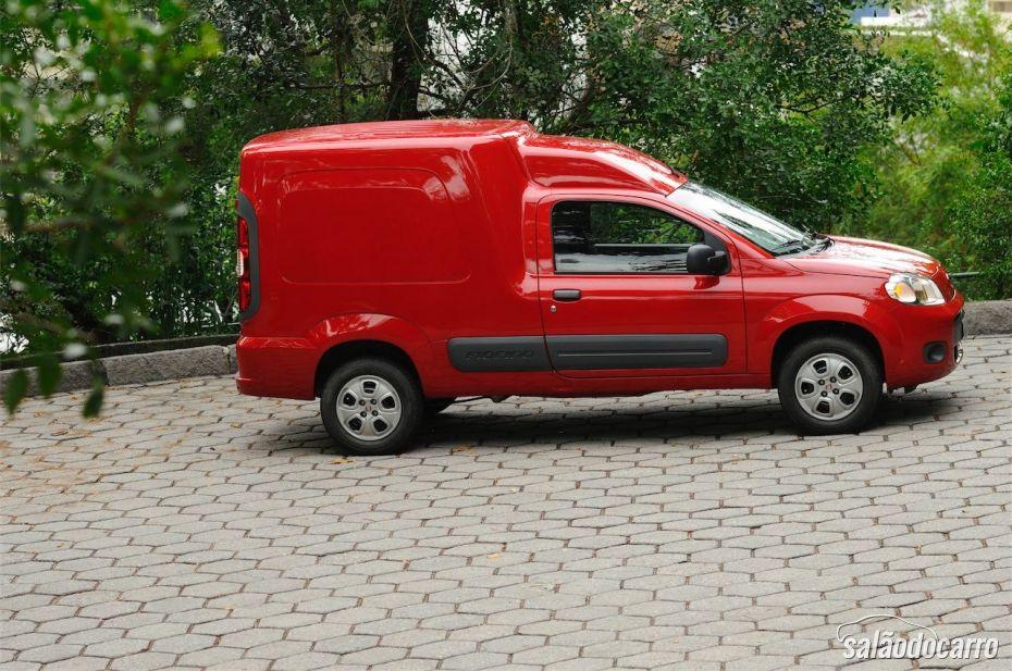 Fiat Fiorino 1.4 - Foto 2