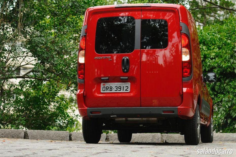 Fiat Fiorino 1.4 - Foto 3