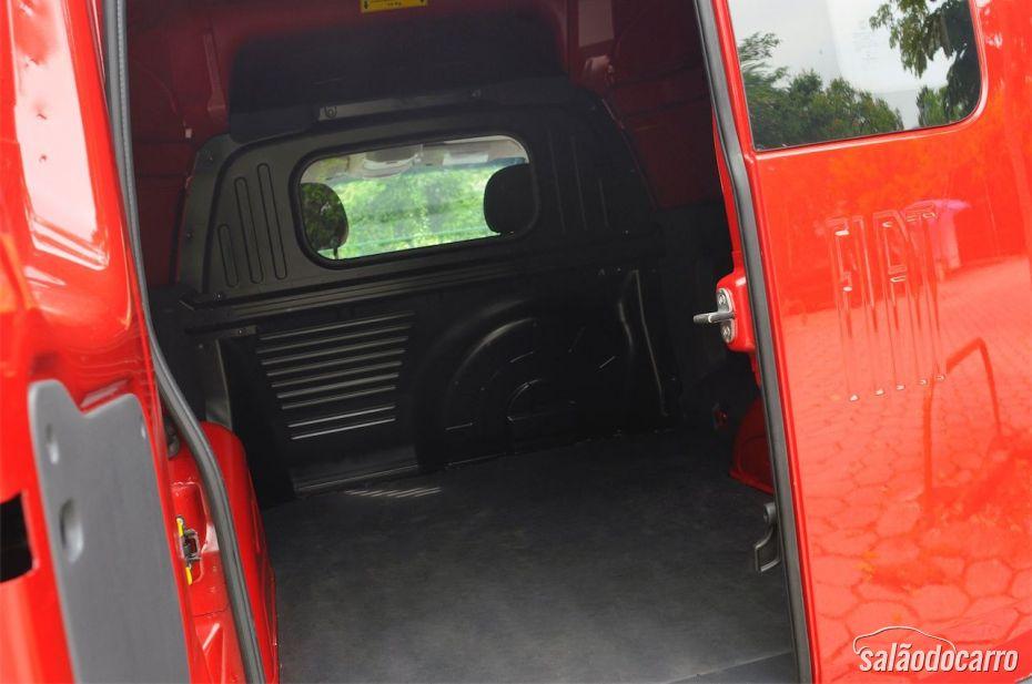 Fiat Fiorino 1.4 - Foto 4