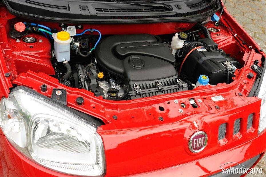 Fiat Fiorino 1.4 - Foto 5