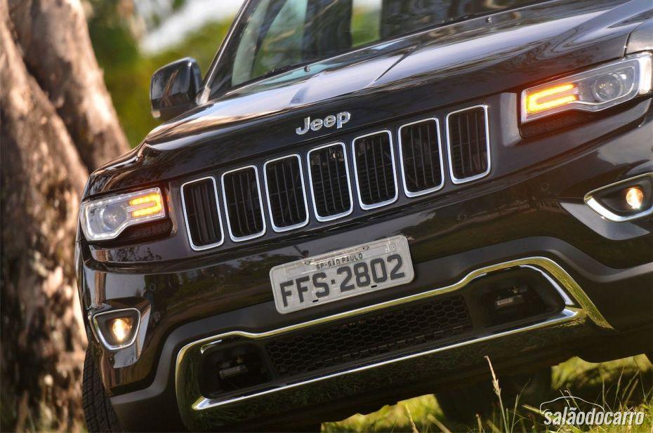 Jeep Grand Cherokee - Foto 3