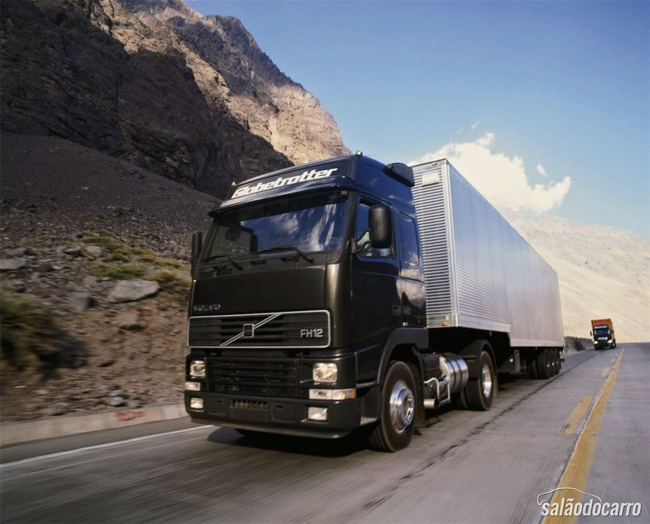 Volvo FH 1999