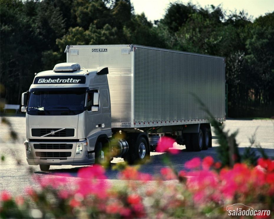 Volvo FH 2003