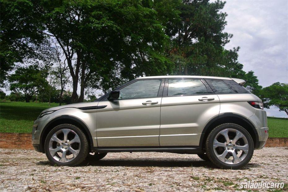 Land Rover Range Rover Evoque - Foto 2
