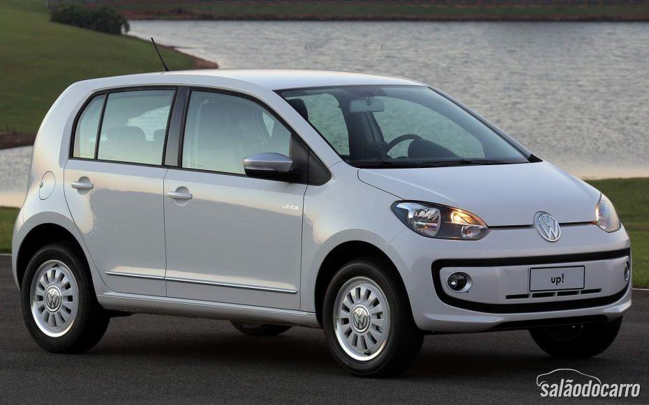 Carro mais barato Volkswagen