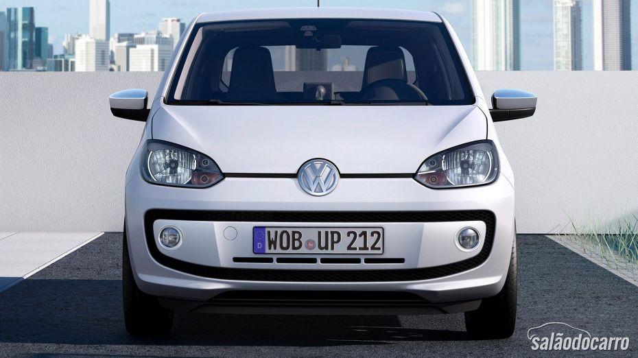 Carro mais barato VW