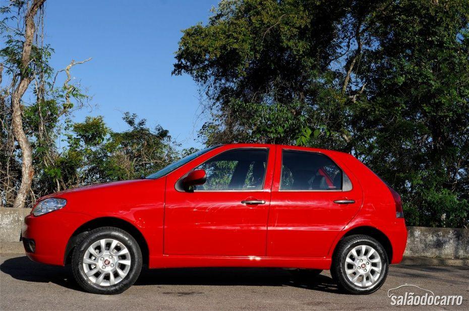 Fiat Palio Fire - Foto 2