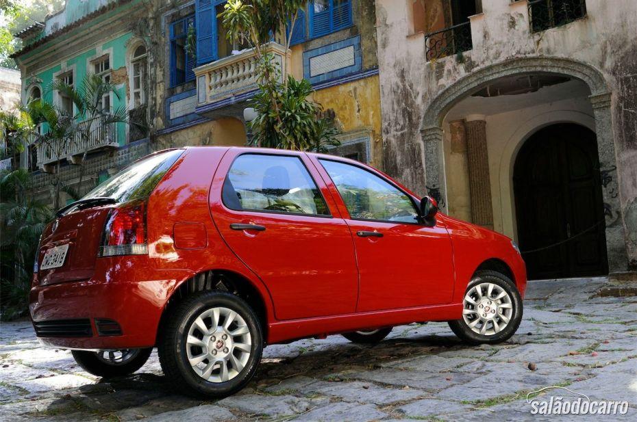 Fiat Palio Fire - Foto 3
