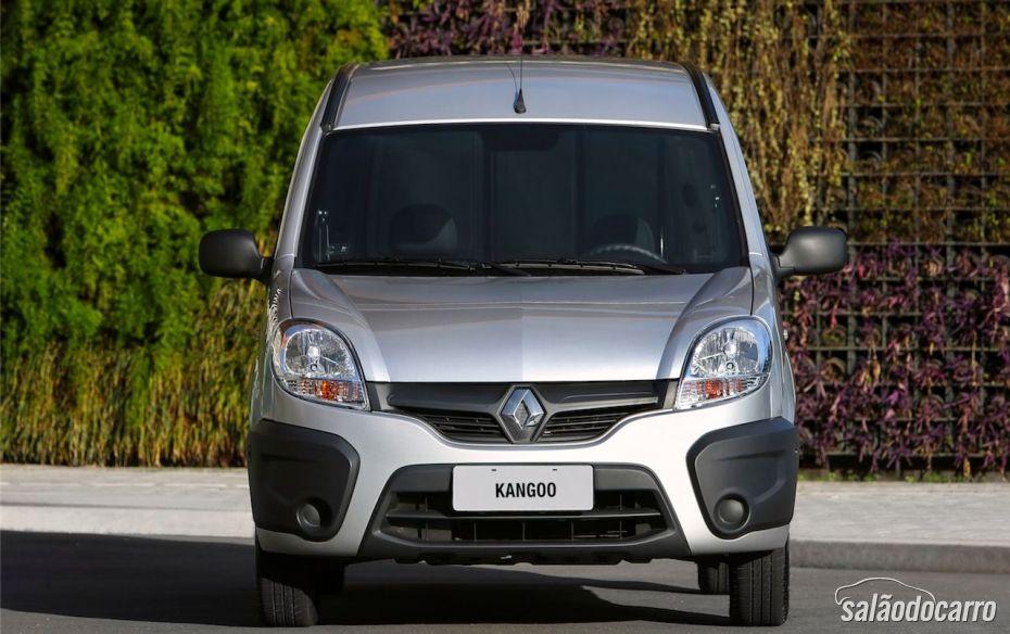 Renault Kangoo - Foto 1
